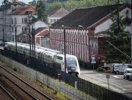 French state orders trains to save Alstom factory: sources