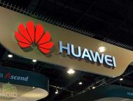 Huawei hands over 300 computers to Islamabad Police