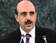 AJK President urges Pakistani, Kashmiri expatriates to perform du ..