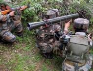 Pakistan Army retaliates Indian unprovoked firing befittingly