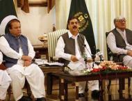 KP Politicians, academicians laud joint statement of APC on Kashm ..