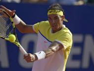 Tennis: Nadal seeks redemption in Beijing