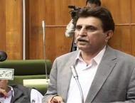 AJK PM lauds Prime Minister Nawaz Sharif for taking political