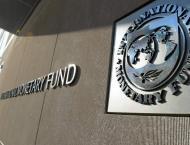 IMF warns China's debt dependence growing at 'dangerous pace'