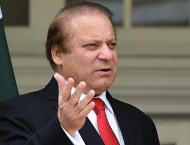 PM is meeting all fronts with wisdom: Masood Malik