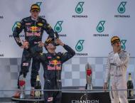 Formula One: Fuming Hamilton seeks solace in Japan
