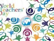 World Teachers' Day being observed today