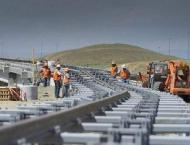 Chinese-built railway links Ethiopia to sea