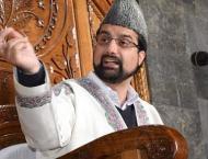 Immediate release of Mirwaiz demanded in IOK