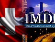 Switzerland pressures Malaysia over 1MDB 'Ponzi scheme'
