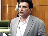 Kashmiri people to not leave houses by Indian fear: Farooq Haider ..
