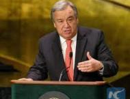Portugal's former PM will be next UN secretary general