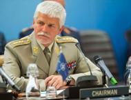 Pakistan showed impressive results in fight against terror: NATO
