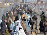 200,000 Afghan refugees return to their country this year: UNHCR