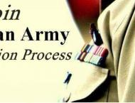 Registration/Enrollment for Recruitment in Pakistan Army as soldi ..