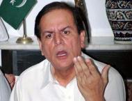 Hashmi terms politics of Imran irresponsible
