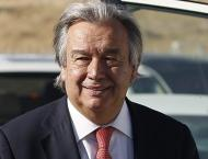 Security Council backs Portugal's Guterres as UN chief