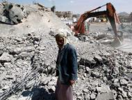 Seven fighters killed in Yemen clashes: loyalist officer