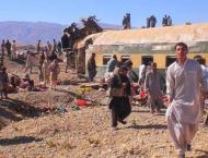 Twin blasts hit Jaffar Express near Mach, 4 killed and 13 injured
