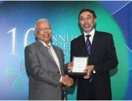 CFA Society gives away excellence awards to best institutions and ..