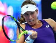 Tennis: Konta crushes home favourite in Beijing quarters