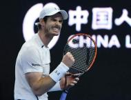 Tennis: Nadal crashes, Murray wins in Beijing quarters
