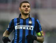 Football: Hot-shot Icardi extends Inter Milan stay