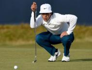 Golf: Alfred Dunhill Links Championship scores