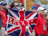 Non-UK academics banned from giving govt Brexit briefings