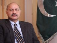 Pakistan, India tension can impact war on terror: Senator Mushahi ..