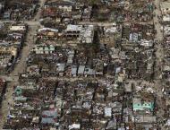 Horror in Haiti as hurricane toll soars