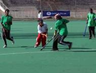 Pakistan loses to host Thailand in Women Asia Hockey Cup
