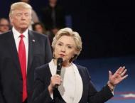 Trump lambasted for Clinton jail threat