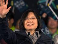 Taiwan calls for renewed talks with China