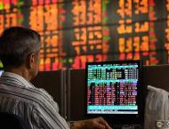 Thai stocks tumble after latest health update on king