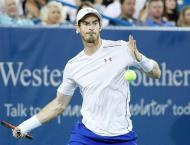 Tennis: Murray targets 'strong' year-end to topple Djokovic