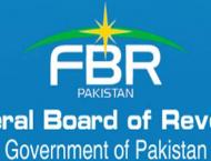 FBR introduces electronic clearance mechanism