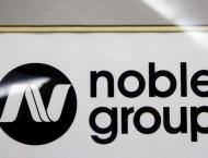 Asian trader Noble Group sells US business for $1.05 bln