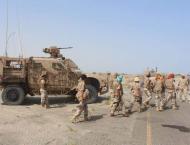 Coalition air raid kills 3 Yemen loyalists 'by mistake': military ..