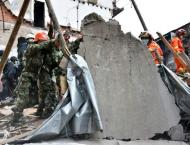 Multiple China building collapse kills at least 17: govt