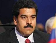 Venezuela president urges 'new mechanism' for higher oil prices