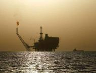 Brent oil price hits highest level in a year