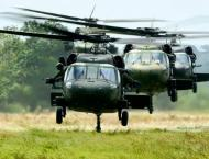 Poland to buy Black Hawks after dropping Airbus choppers