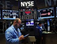 Global equities grind higher buoyed by oil, Apple