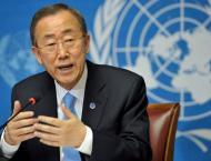 Russia complains about UN criticism of 'demagogues'