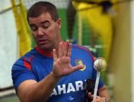 Cricket: Zimbabwe appoint ex-captain Streak as coach