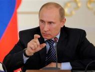 Putin cancels visit to Paris in Syria row