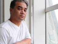 Jailed Chinese activist wins top rights prize