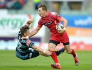RugbyU: Williams adds to England's injury woes