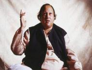 Celebrating 68th birth anniversary of Shahenshah-e-Qawwali today